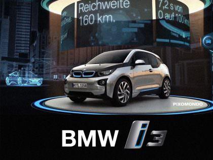 BMW IAA 2013