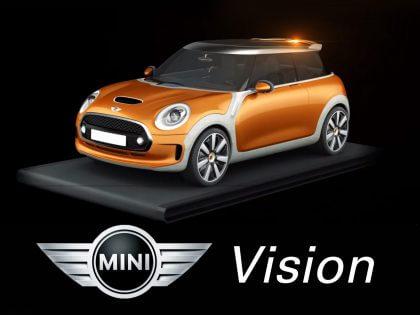 Mini VISION