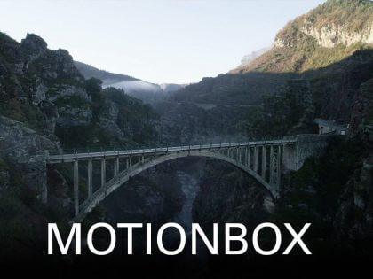 Mackevision MotionBox